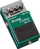 BOSS Bass Compressor Guitar Pedal