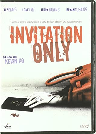 Invitation only 2009 import edition amazon kristian invitation only 2009 import edition stopboris Images