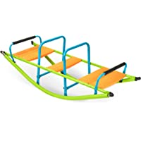 Deals on Pure Fun Rocker Kids Seesaw