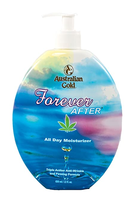 Forever After All Day Moisture After Tanning Lotion