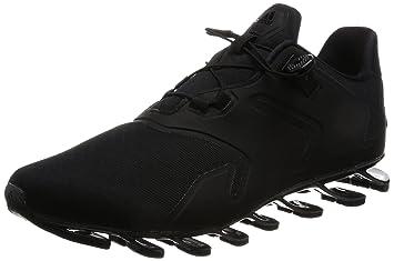 c7b355e55ff promo code adidas springblade solyce m zapatillas de running para hombre  negro negbas 37218 ba234