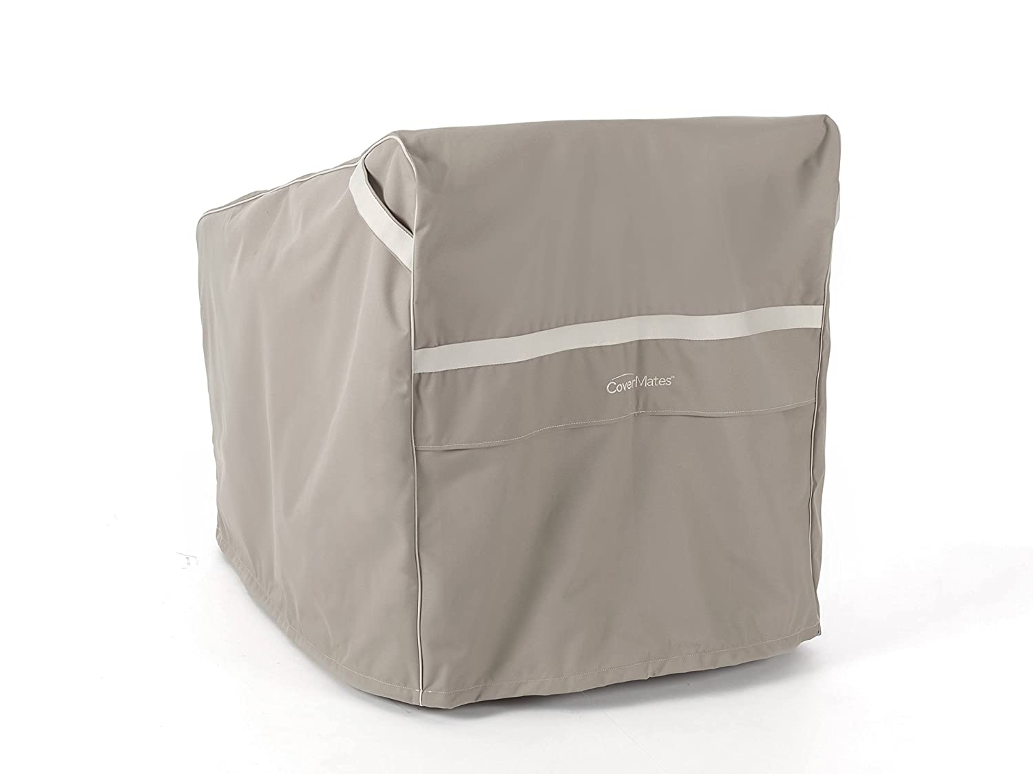 covermates patio furniture covers. Amazon.com : CoverMates - Outdoor Chair Cover 34W X 40D 40H Prestige Collection 7 YR Warranty Year Around Protection Clay Garden \u0026 Covermates Patio Furniture Covers