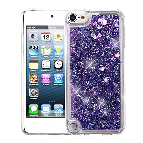 e837d71142 Image Unavailable. Image not available for. Color: iPod Touch 5th Gen/6th  Gen Case, Mybat ...