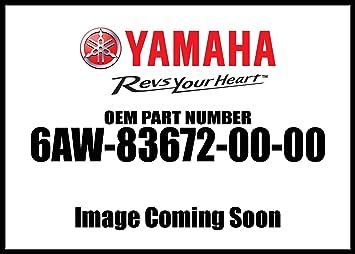 6AW-83672-00-00 TRIM SENDER