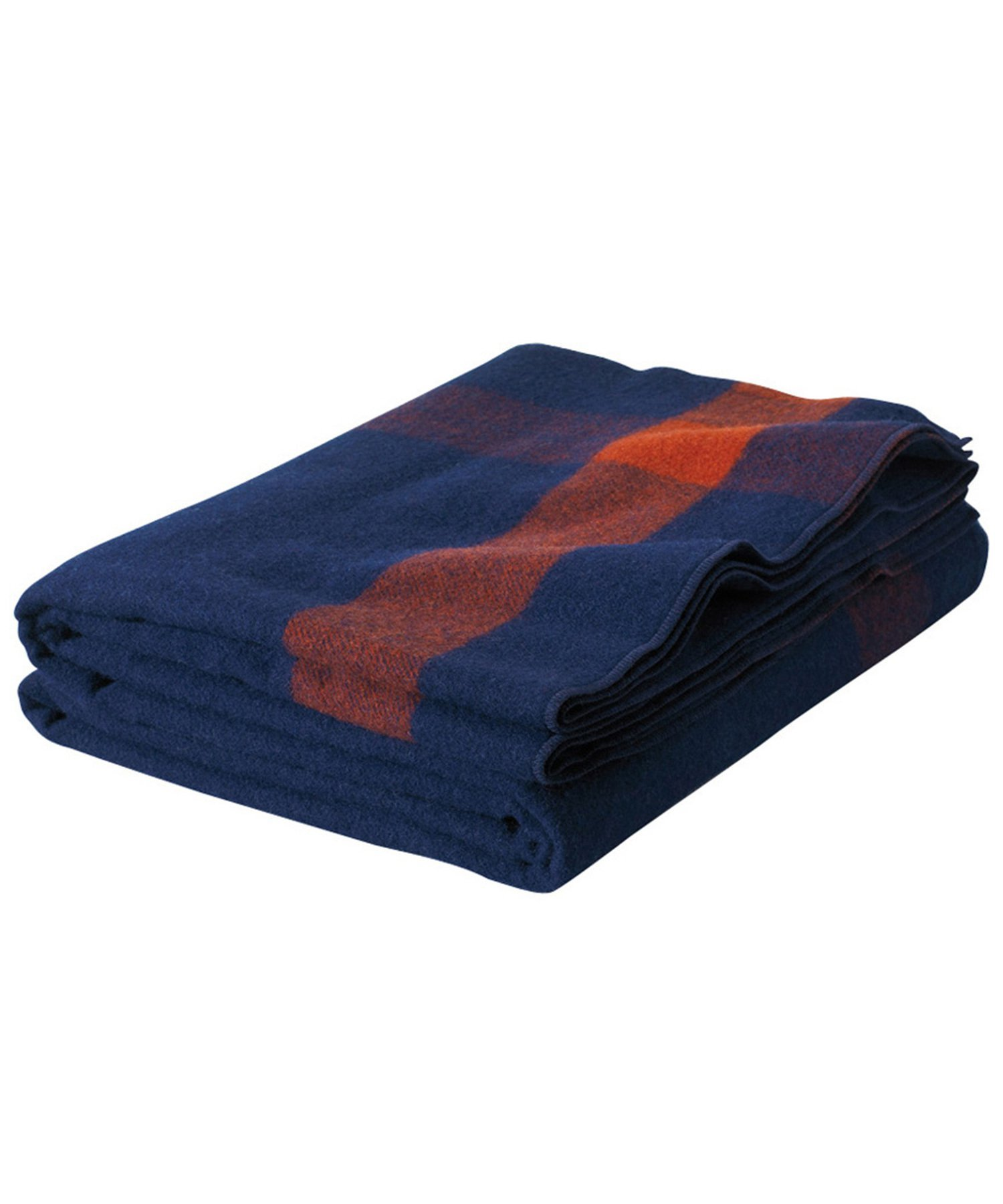 Woolrich 66 by 80-Inch Cavalry Blanket