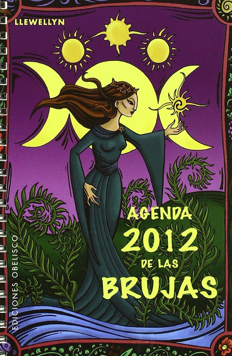 Agenda 2012 de las Brujas (AGENDAS): Amazon.es: ED ...