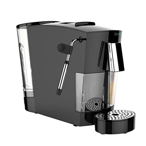 Amazon.com: Diamo One 21-bar Bomba expreso y Capuchino ...