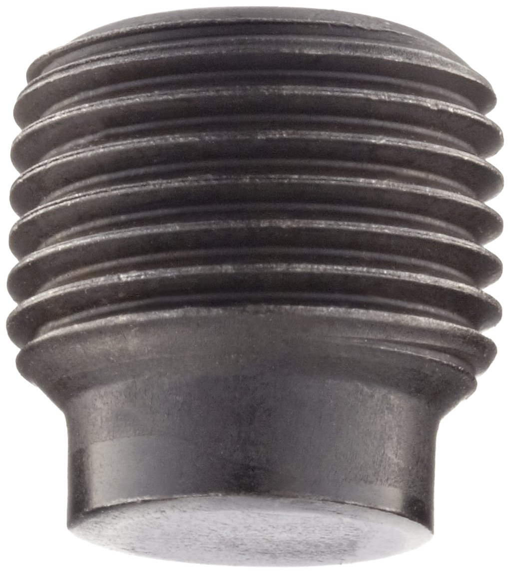 1-1//4 Length Dog Point 5//8-11 UNC Threads Imported Pack of 50 Black Oxide Finish Meets ASME B18.3//ASTM F912 Alloy Steel Set Screw Hex Socket Drive