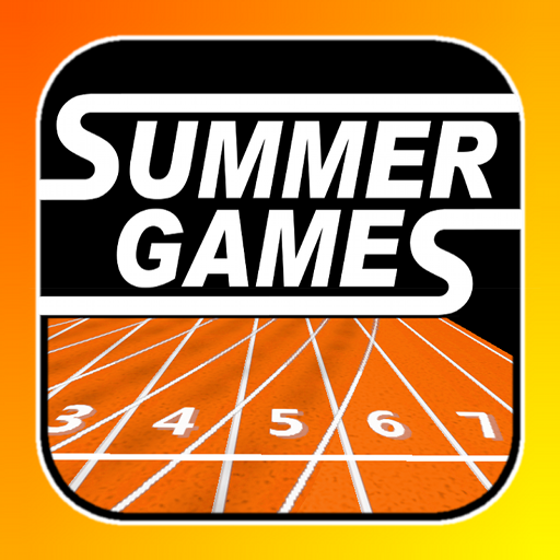 Summer Games 3D Lite - Summer Events Olympic