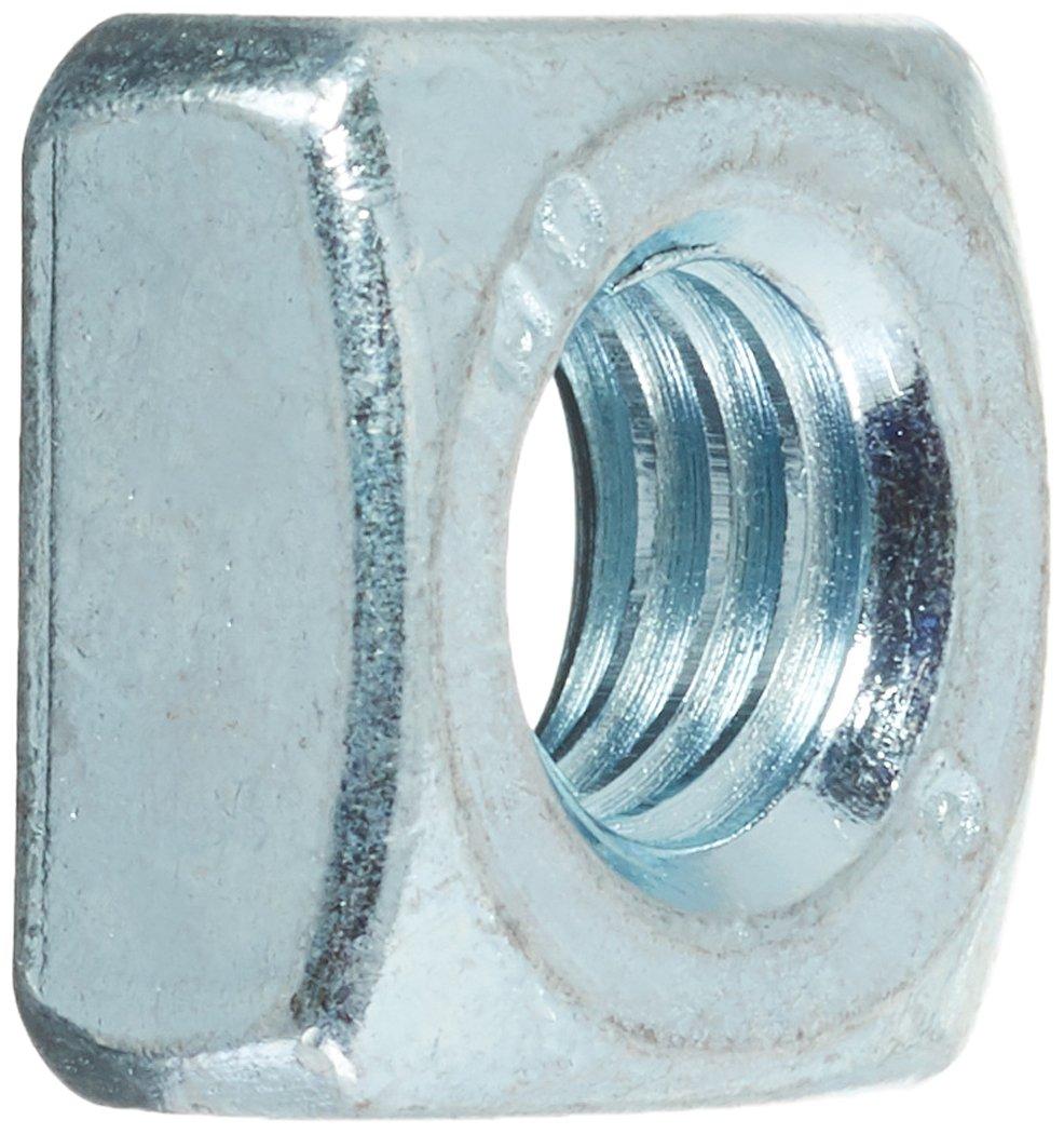 Dresselhaus cuadrado tuercas, M 10 mm, 100 pcs, galvanizado 0/0613/001/  10 0/     /     /17