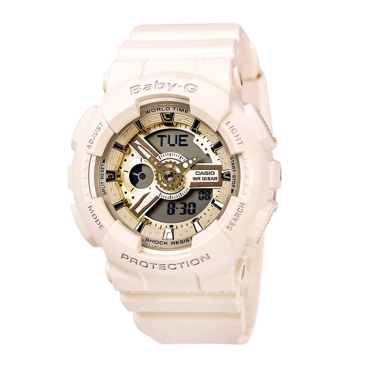G-Shock BA-125 Series Pink - Pink / One Size