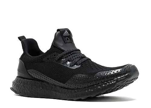 399f8ec278bfd Adidas Mens Ultraboost Uncaged Haven Black Fabric  Amazon.ca  Shoes    Handbags