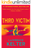 Third Victim: Stephanie Chalice Back Story #3