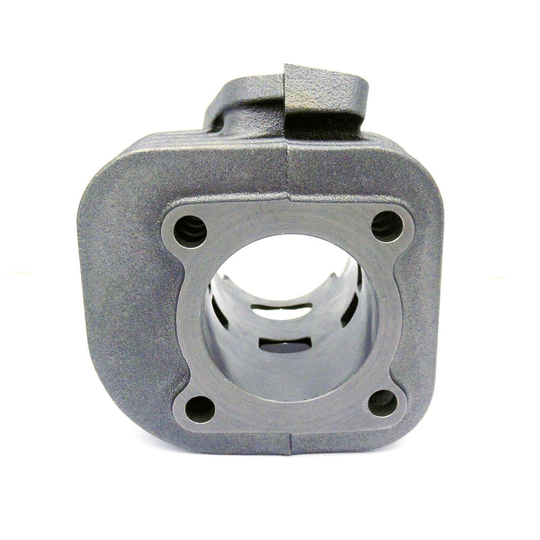 MMG Cylinder Kit 70cc 10mm Pin 2 Stroke Jog Yamaha Minarelli 1E40QMB  (0108_75)