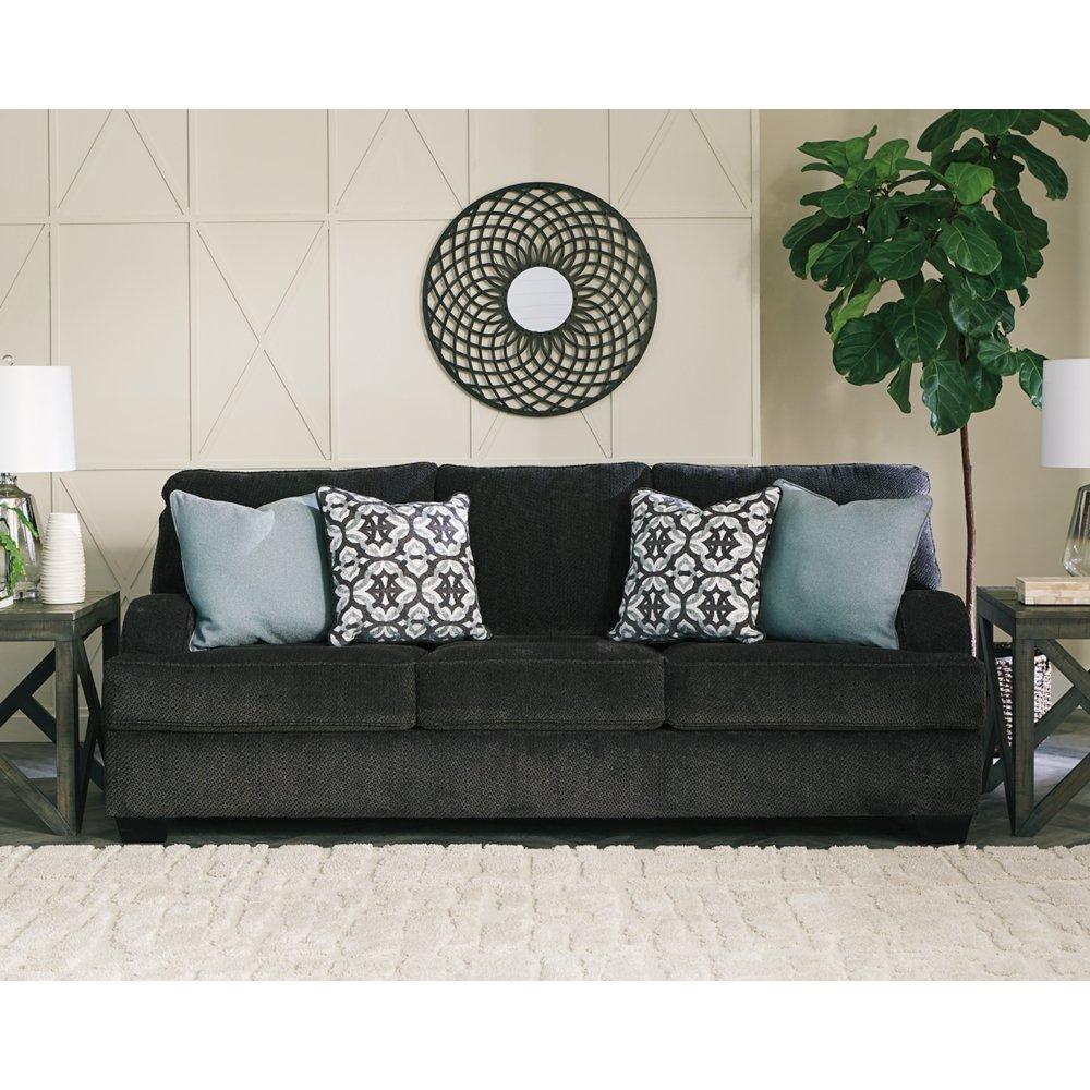 Amazon.com: Oferta de 2 piezas: sofá y sofá de dos plazas ...
