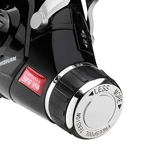 Cormoran CorCraft BR 5PiF 3000 4000 Freilaufrolle Angelrolle Freilauf Rolle NEU