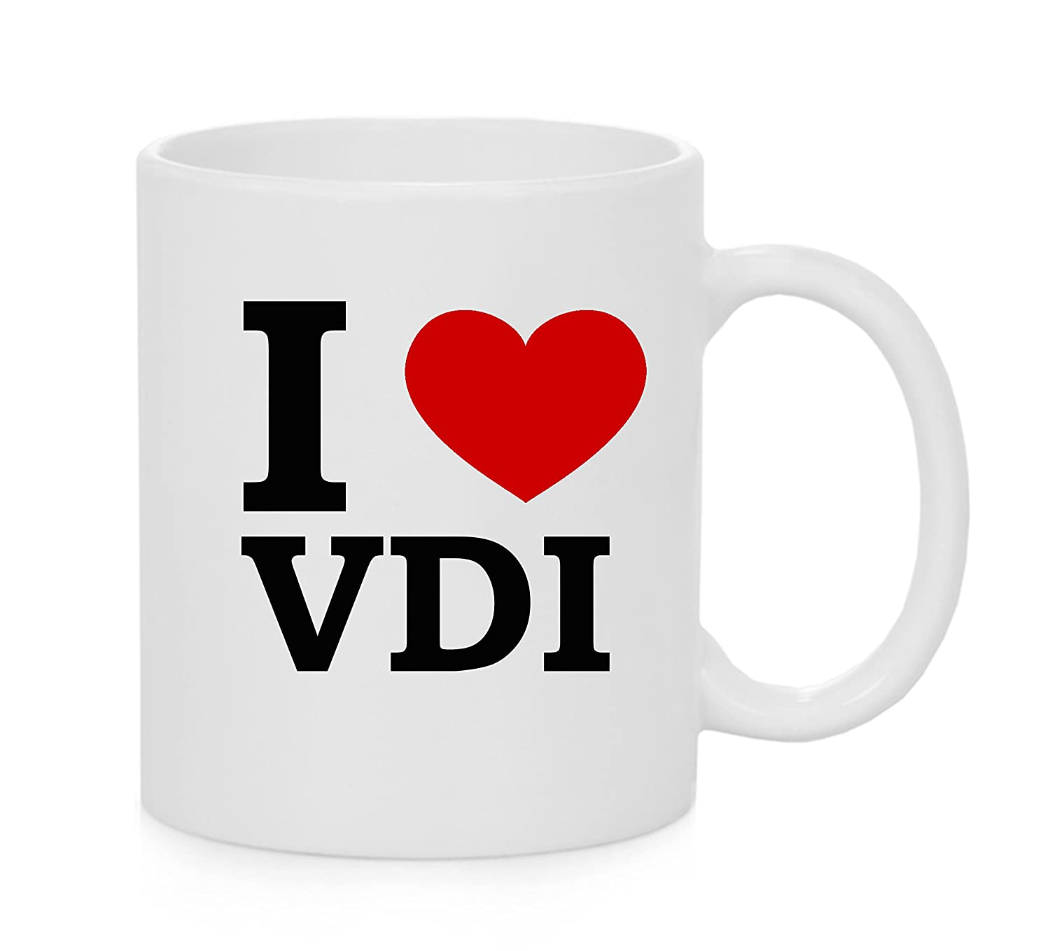 Image result for i love vdi