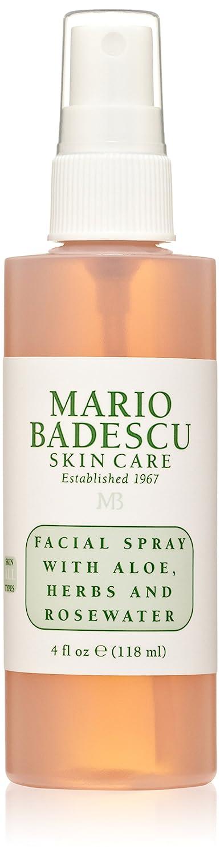 Mario Badescu Facial Spray with Rosewater and Aloe Herbs | setting spray