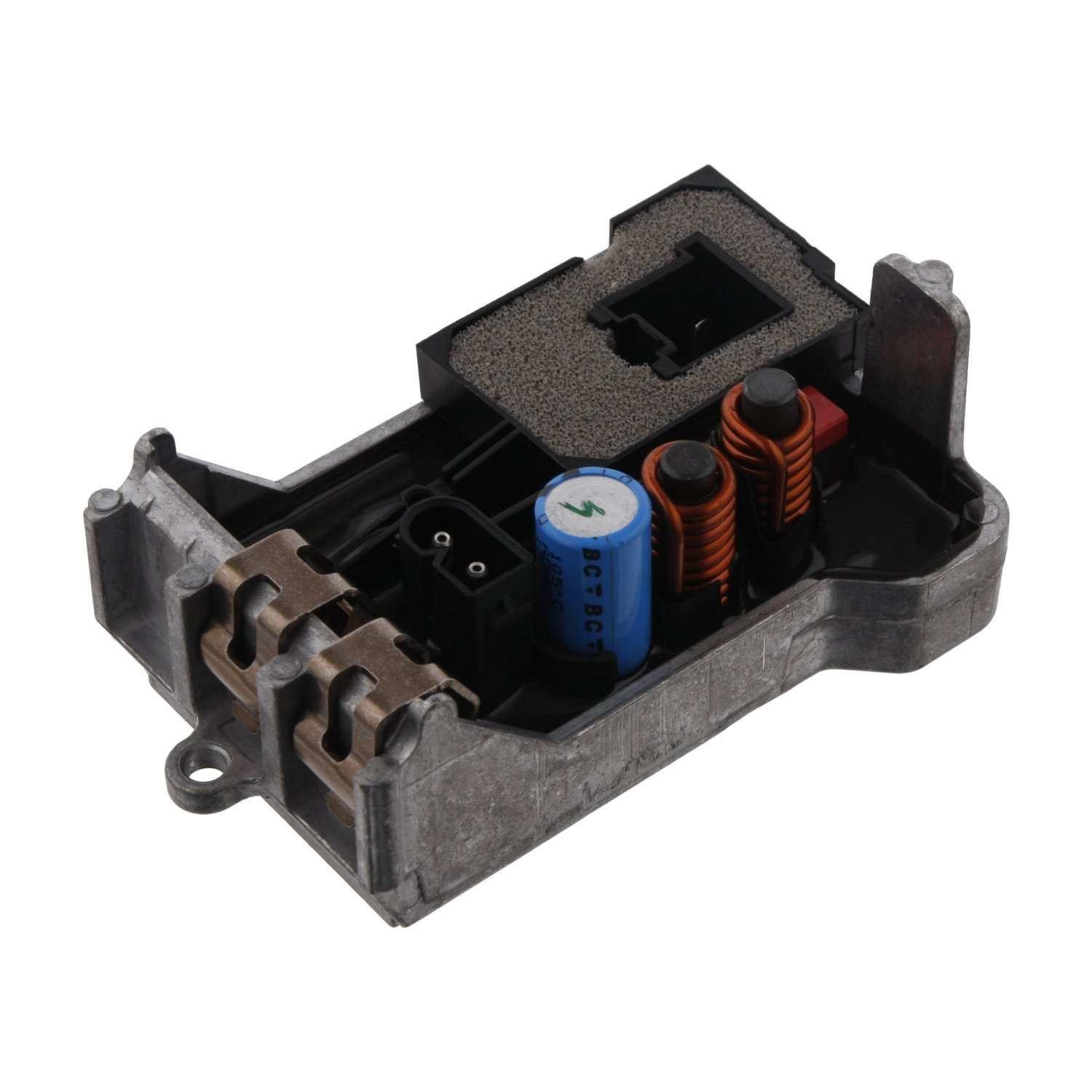 febi bilstein 31335 Control Device for heater pack of one