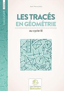 Carte Au Tresor Geometrie.Amazon Fr Mathematiques Cycle 3 La Chasse Au Tresor Geometrie