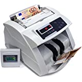 Professional Banknote Counter Money Sorter Money Counter Banknote Counter Sorting Machine & Banknotes