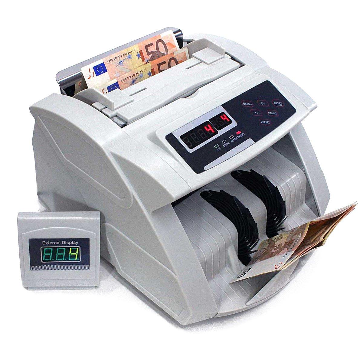 Professionale Conta Banconote denaro contatore sortiermaschine denaro sortierer macchina contasoldi per banconote & Banconote Goods & Gadgets