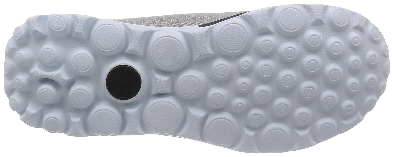 Skechers Performance Women's Go Walk Impress Memory Foam 8.5 Slip-On Walking Shoe B00I67TE2O 8.5 Foam B(M) US|Gray b3c4a7