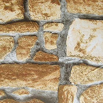 Selbstklebende Folie Küchenfolie Klebefolie Deko Möbelfolie Fototapete Stein DHL