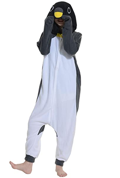 Kigurumi Pijama Animal Entero Unisex para Adultos con ...