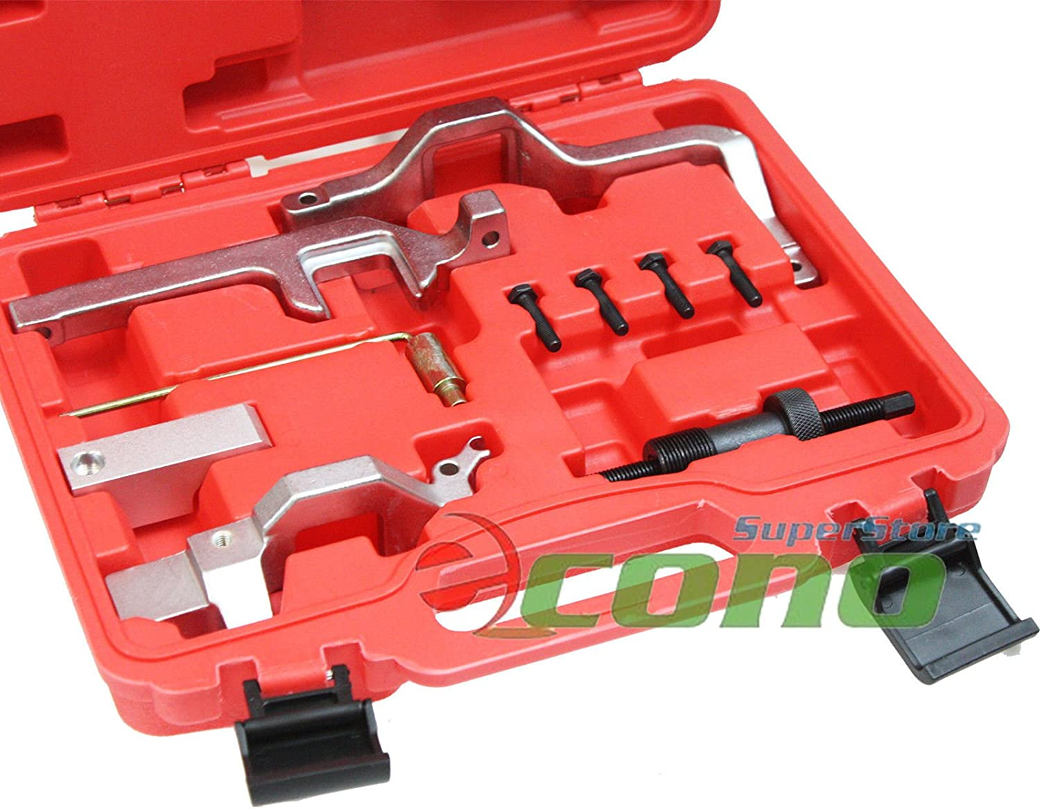 Compatible For BMW N12 N14 Mini Cooper Engine Camshaft Alignment Timing Tool Set