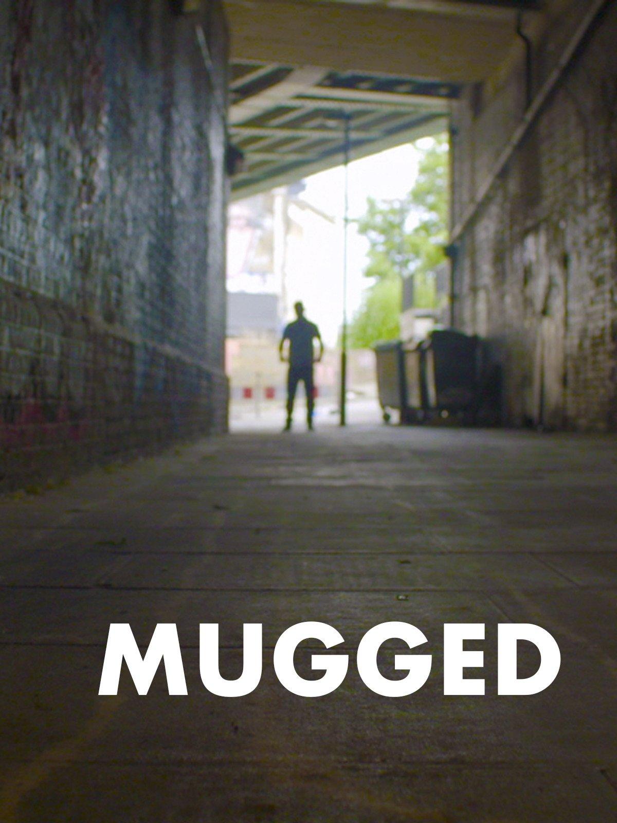 Mugged on Amazon Prime Video UK