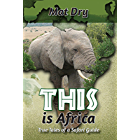 THIS is Africa (English Edition)