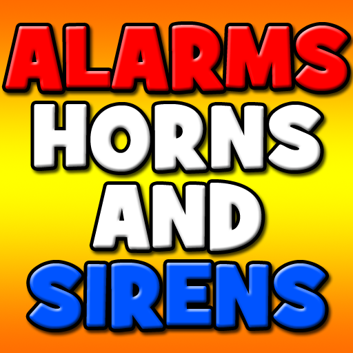 Alarms, Horns and Sirens