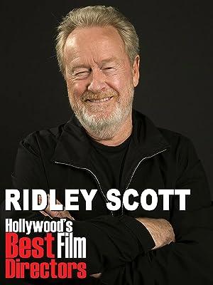 Amazoncom Watch Ridley Scott Hollywoods Best Film Directors