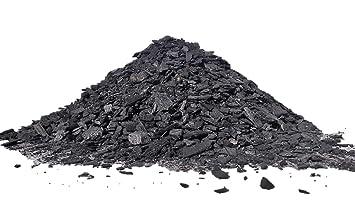 pura Premium Carbo Garden® Planta Carbón, tamaño de grano: 0 – 8 mm