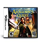 Lord Of Rings Aragorn's Quest