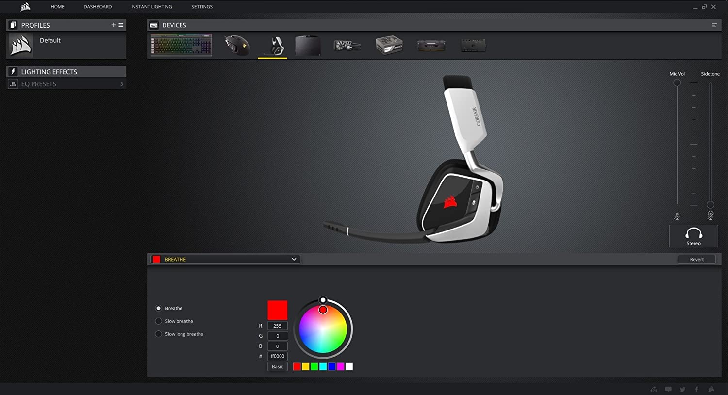 how to get discord to recognise headset