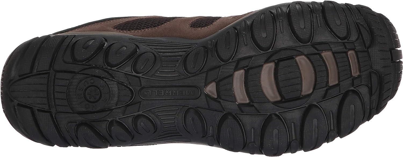 Merrell Yokota 2, Chaussure de randonnée Homme Bronzage