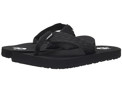 697872206f9d Reef Men s Smoothy Flip-Flop Sandal (12 D(M)