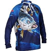 SeaKnight SK004 - Camiseta de secado rápido, transpirable