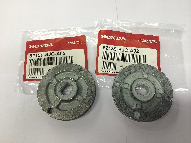Honda Genuine OEM Ridgeline Rear Seat Cushion Cable Guide Pulley