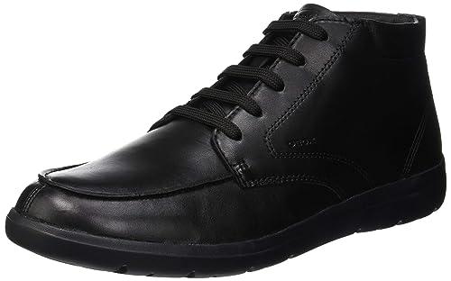 Geox U Leitan A, Mocasines para Hombre: Amazon.es: Zapatos y complementos