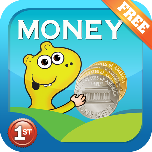 Money lesson for 1st grade