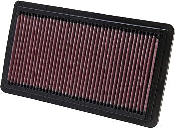 K/&N Air Filter Mazda 6,CX-7 33-2279