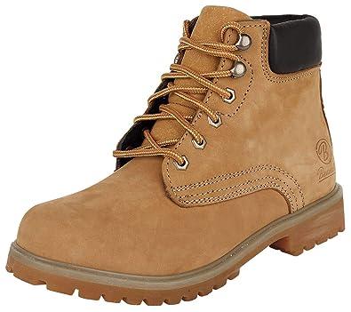 Brandit Kenyon Boots Camel Size 5.5 US 5bb91ea1d2