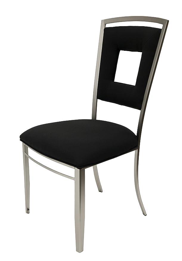 Amazon.com: impacterra qlvi11076913 (2 unidades) silla de ...