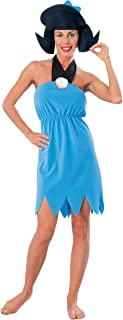 Rubie's Costume Co Women's The Flintstone's Betty Rubble Costume Rubies Costumes - Apparel 15745-P