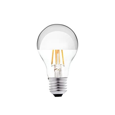 Faro Barcelona E27 LED 17270 - Bombilla (bombilla incluida) LED, 4W, cuerpo
