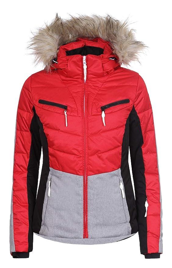 Sport Valda Icepeak Skijacke Damen amp; Freizeit qPwZAYtax