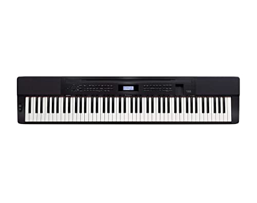 Casio PX350 BK 88-Key Touch Sensitive Privia